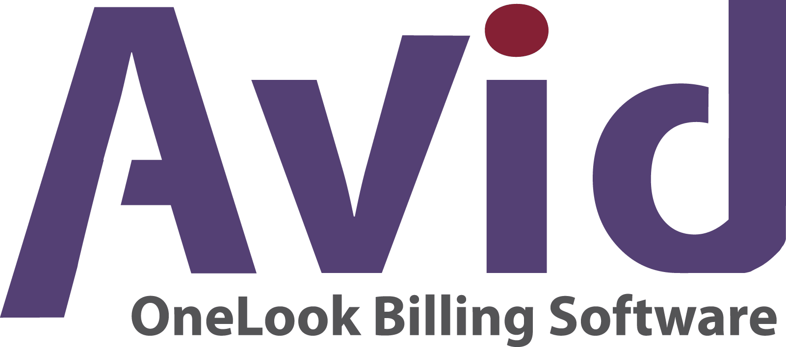 Avid OneLook Billing Software