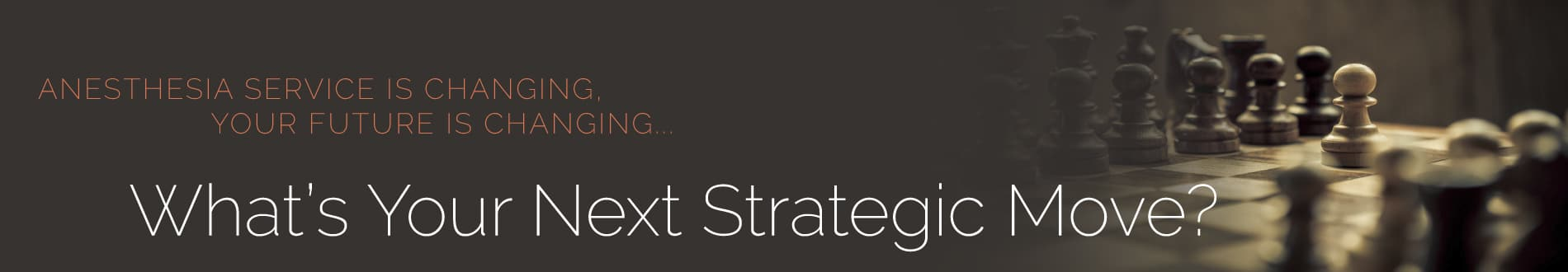 What's Your Strategy for Planning?
