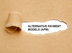Quality Reporting's Future: Alternative Payment Models as an Alternative to MIPS