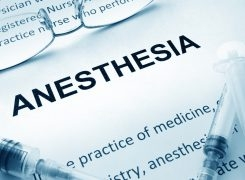 We hope to see you at the American Association of Nurse Anesthetists (AANA) Business of Anesthesia Conference