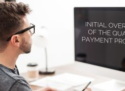 Initial 2017 Quality Payment Program Overview